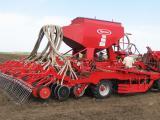 Агрегат почвообрабатывающе-посевной АППМ-6